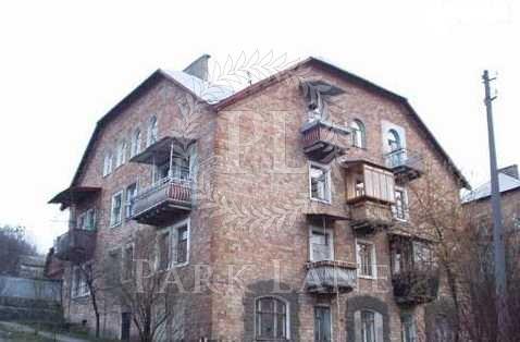 Квартира Проценко Людмилы (Красикова П.), 8, Киев, Z-767473 - Фото
