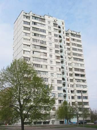 Квартира Феодосийская, 8, Киев, Z-1821287 - Фото