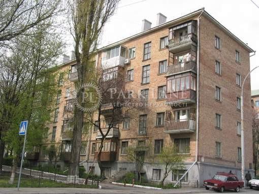 Квартира ул. Брюллова, 12, Киев, K-31787 - Фото 1