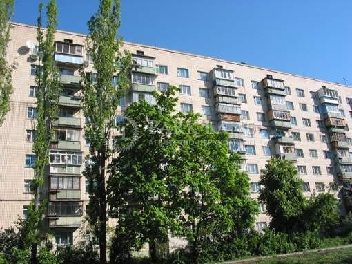 Квартира ул. Милютенко, 28а, Киев, L-26775 - Фото 1