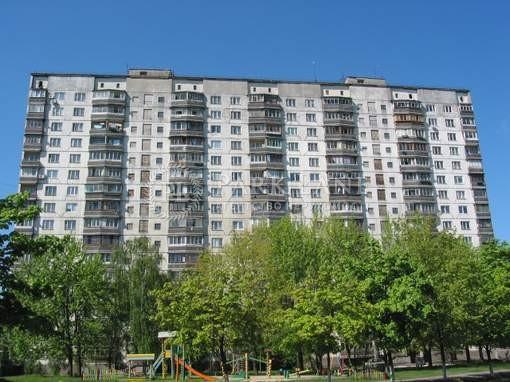 Квартира ул. Челябинская, 11, Киев, Z-795251 - Фото 1