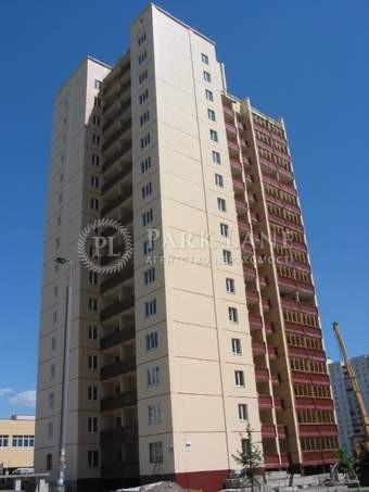 Квартира ул. Ахматовой, 16г, Киев, Z-1601011 - Фото 1