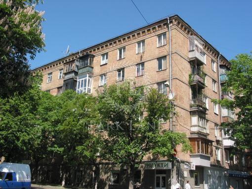Квартира Пітерська, 7, Київ, R-26480 - Фото