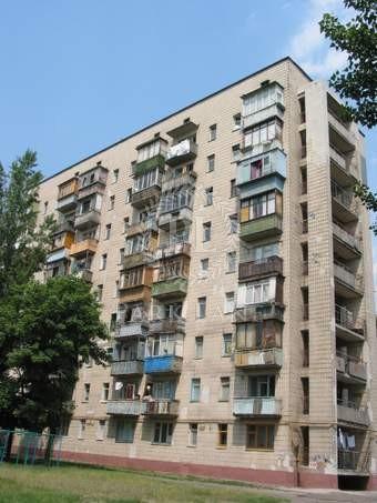 Квартира, N-18622, 1