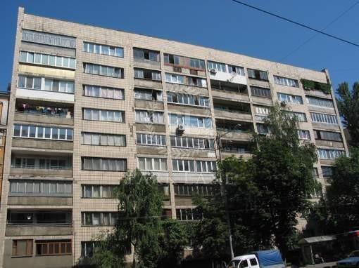 Квартира Толстого Льва, 22, Київ, R-33000 - Фото