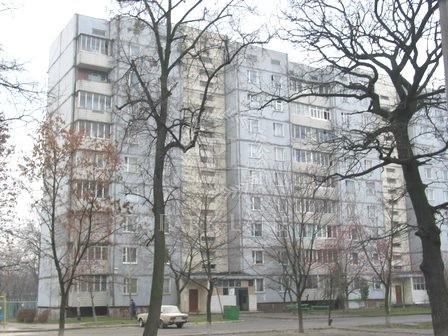 Квартира Верховинна, 5б, Київ, I-30279 - Фото