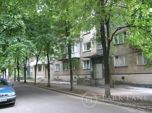 Квартира ул. Кирилло-Мефодиевская, 15, Киев, Z-720689 - Фото 1