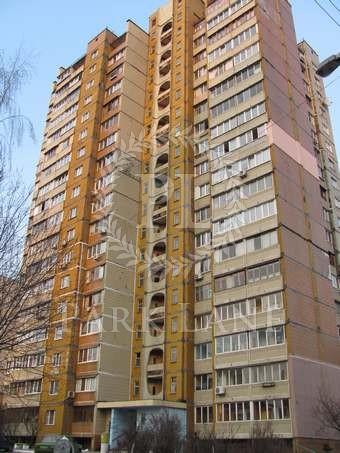 Квартира Порика Василия просп., 9а, Киев, K-30374 - Фото