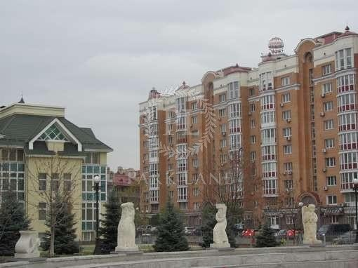 Apartment Heroiv Stalinhrada avenue, 10а корпус 1, Kyiv, R-25633 - Photo