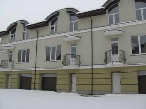 Квартира, B-91440, Сумская, 20б, Совки, Соломенский, Киев