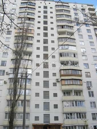Квартира ул. Соломенская, 41 корпус 2, Киев, Z-763562 - Фото 1