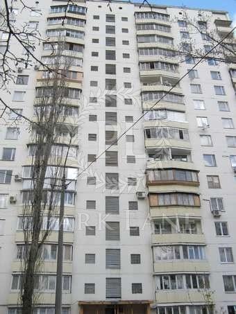 Квартира Солом'янська, 41 корпус 2, Київ, Z-763562 - Фото