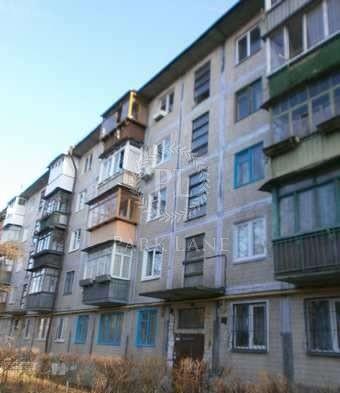 Квартира Васильковская, 49 корпус 2, Киев, K-27402 - Фото