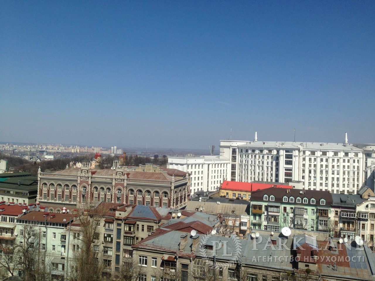 Квартира ул. Институтская, 18а, Киев, D-24499 - Фото 22