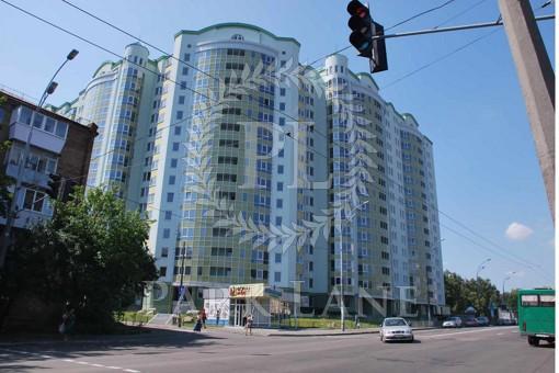 Квартира Коломыйский пер., 17/31а, Киев, Z-561294 - Фото