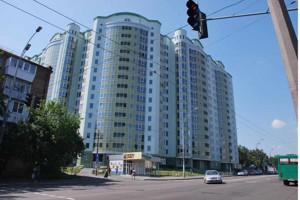Коммерческая недвижимость, I-32551, Коломыйский пер., Голосеевский район