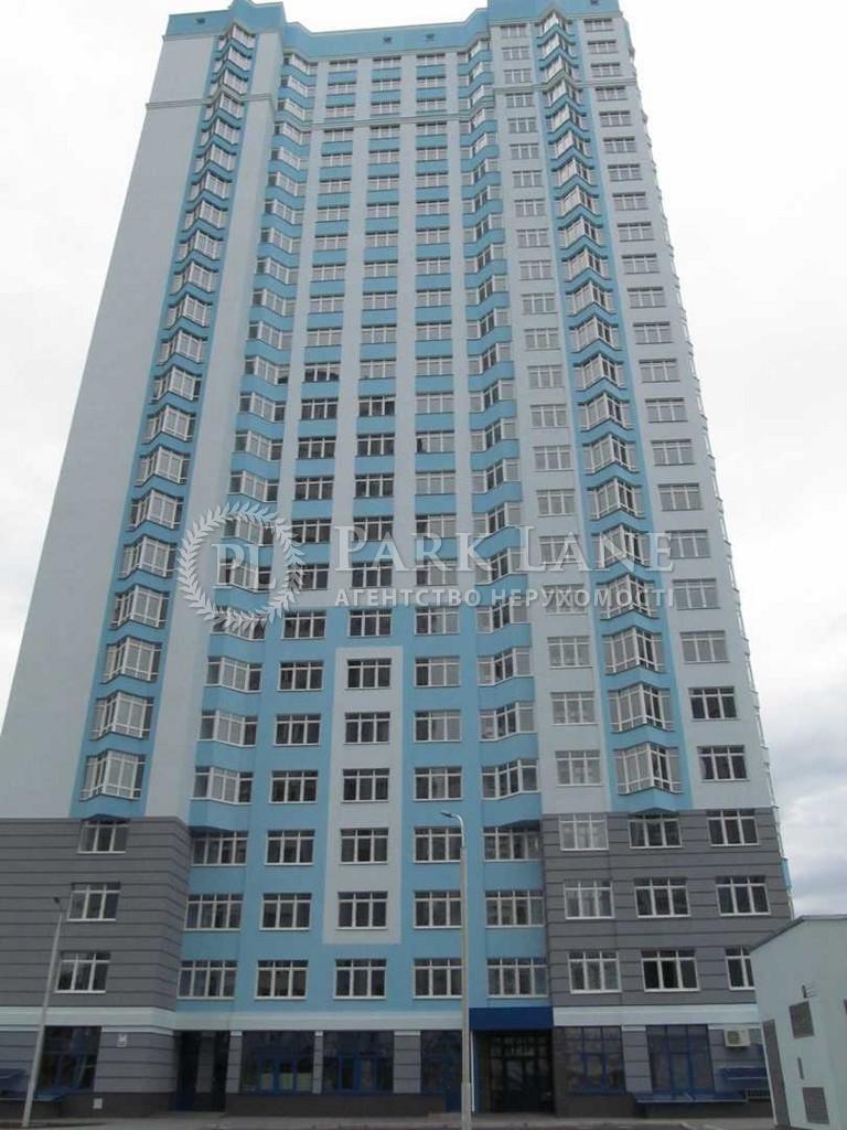 Квартира Бажана Николая просп., 8б, Киев, L-28053 - Фото 1