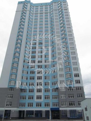 Квартира Бажана Николая просп., 8б, Киев, Z-706457 - Фото