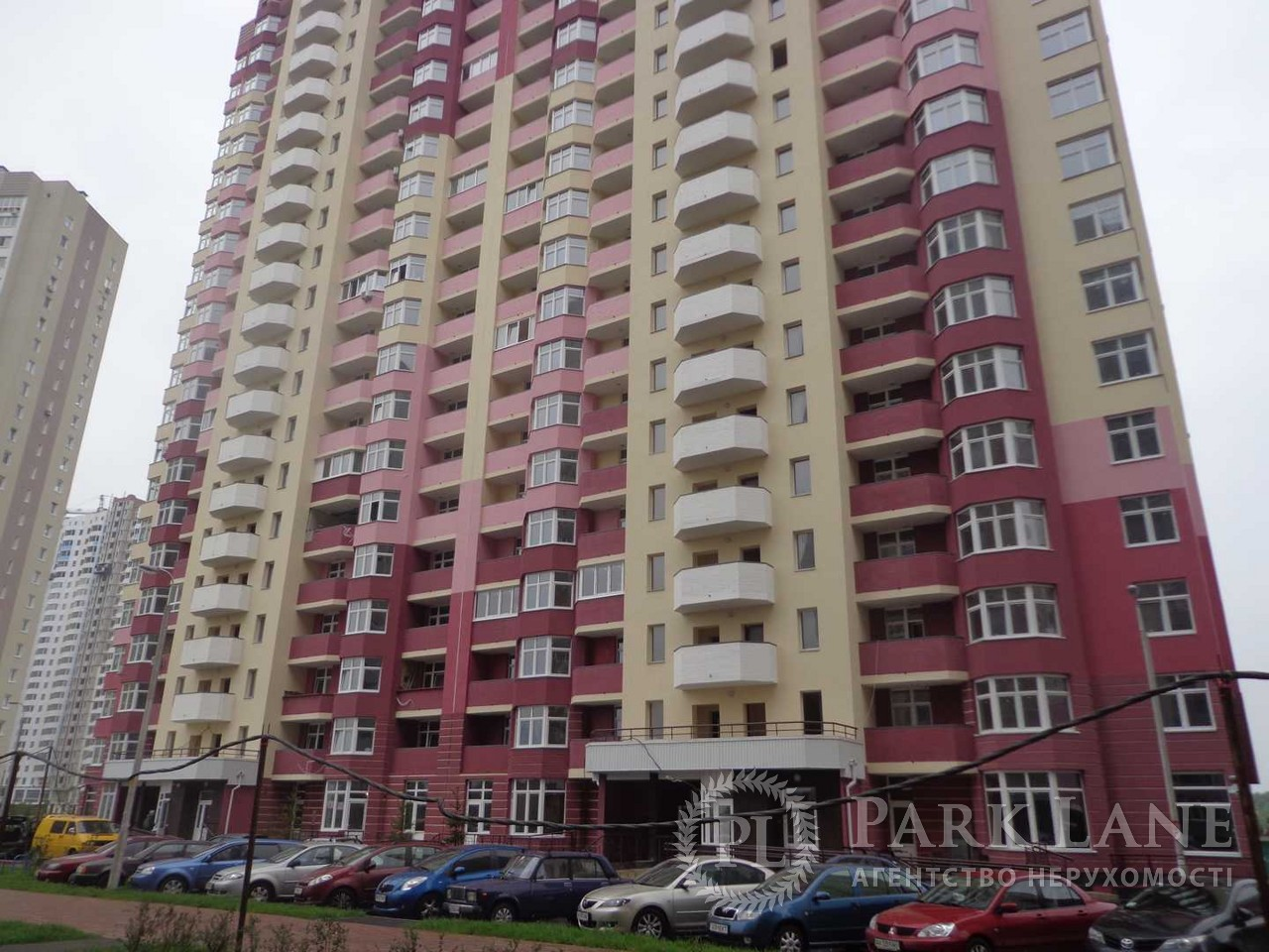 Квартира ул. Чавдар Елизаветы, 18, Киев, X-30463 - Фото 16