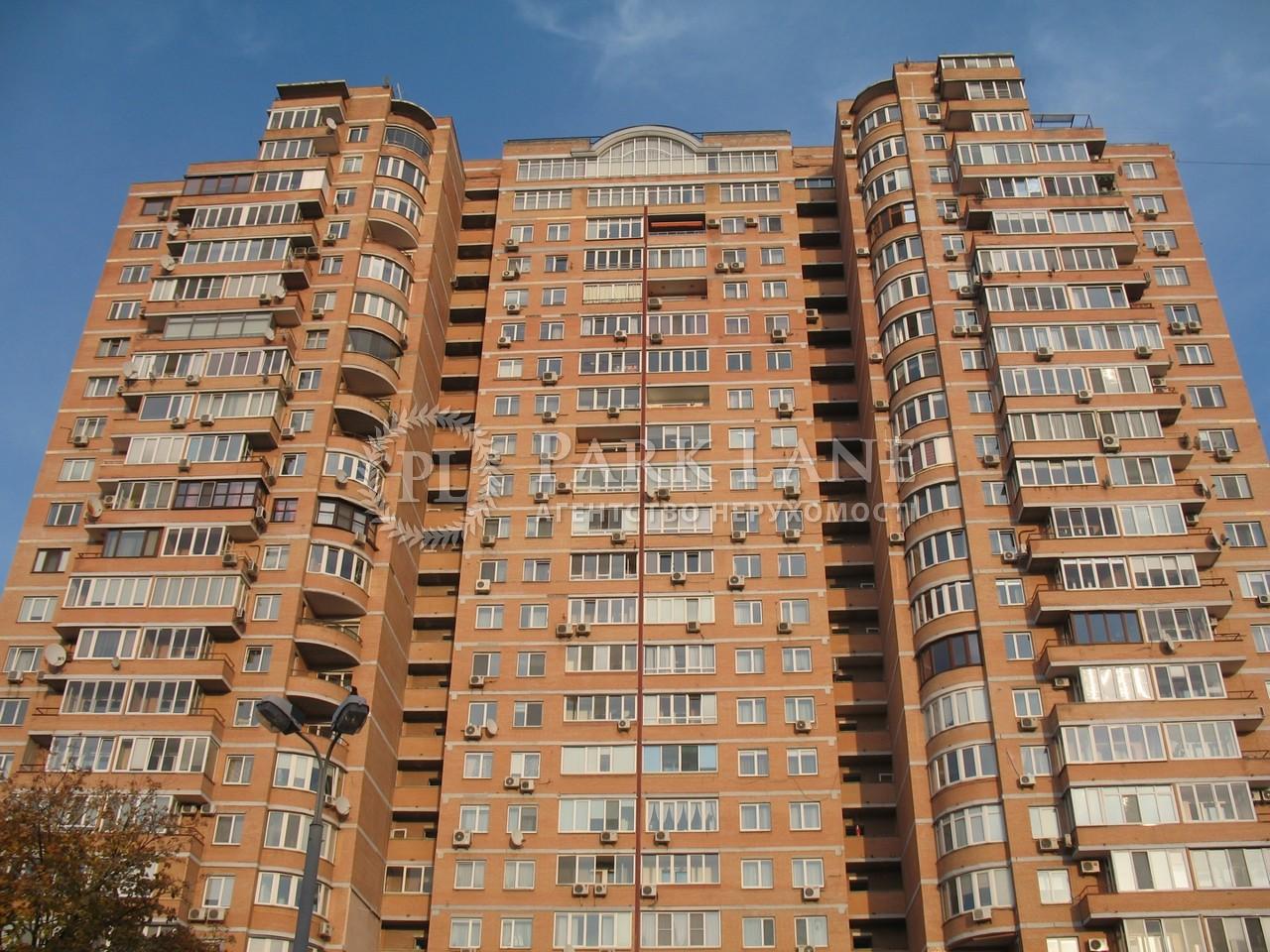 Нежилое помещение, Шамо Игоря бул. (Давыдова А. бул.), Киев, J-29028 - Фото 4