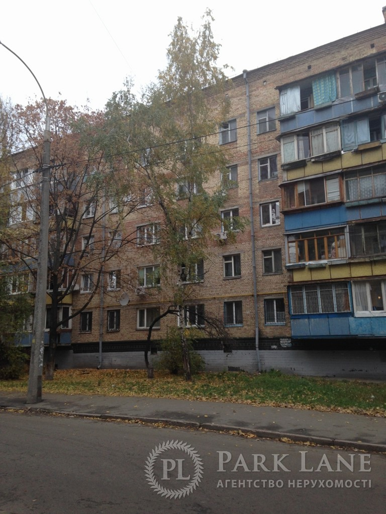 Квартира ул. Гонгадзе (Машиностроительная), 24, Киев, Z-556555 - Фото 1