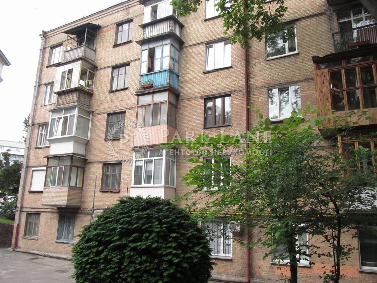 Квартира ул. Бойчука Михаила (Киквидзе), 4, Киев, Y-653 - Фото 8