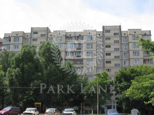 Квартира Королева просп., 6, Киев, Z-764680 - Фото