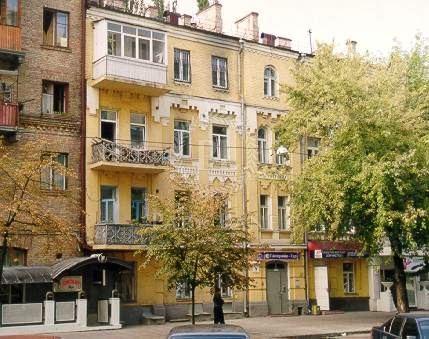 Квартира Шота Руставели, 8, Киев, R-35319 - Фото