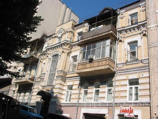 Квартира ул. Малоподвальная, 6, Киев, Z-120458 - Фото 1