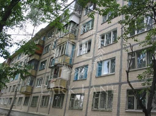Квартира Сосниных Семьи, 2/1, Киев, Z-519489 - Фото