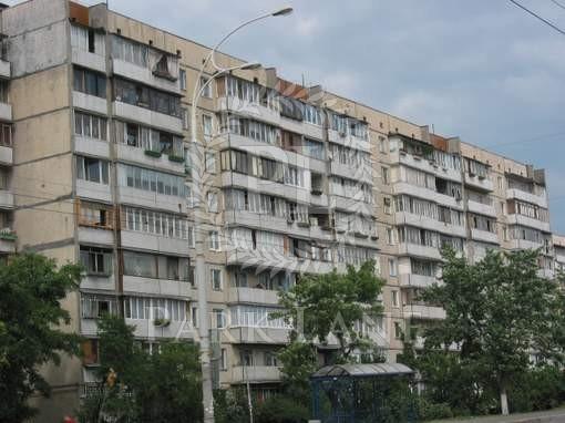 Квартира Героев Днепра, 71, Киев, Z-692092 - Фото