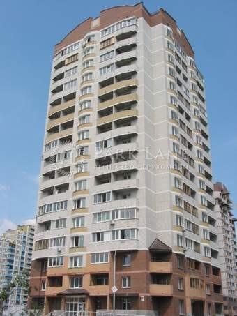 Квартира ул. Ахматовой, 18, Киев, A-77508 - Фото 1