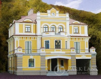 Дом ул. Гончарная, Киев, Z-1106454 - Фото 1