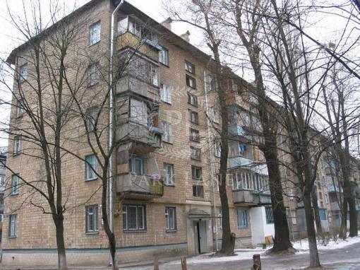Квартира Сосниных Семьи, 6, Киев, B-101939 - Фото