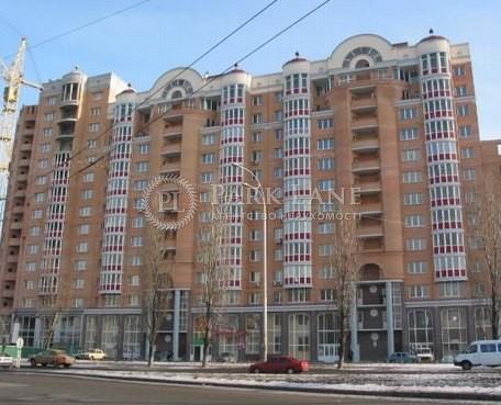 Квартира Героев Сталинграда просп., 8 корпус 5, Киев, X-11494 - Фото 1