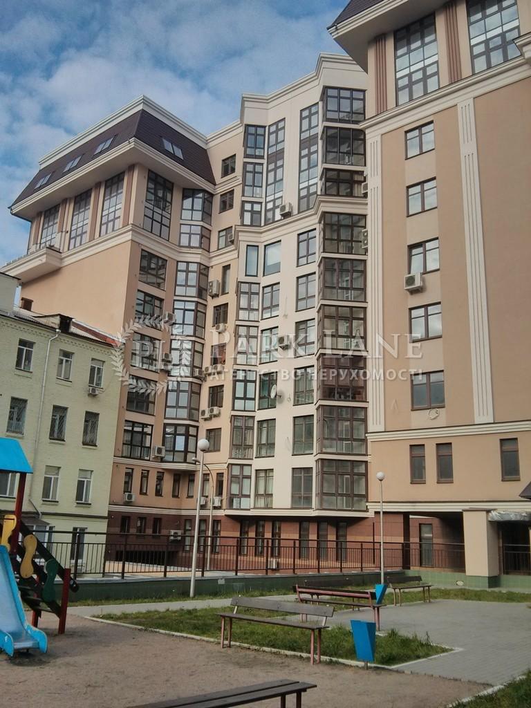 Квартира ул. Назаровская (Ветрова Бориса), 23а, Киев, B-97820 - Фото 17