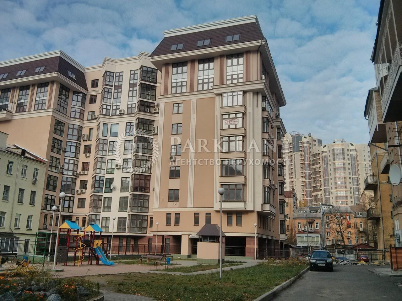 Квартира ул. Назаровская (Ветрова Бориса), 23а, Киев, B-97820 - Фото 18