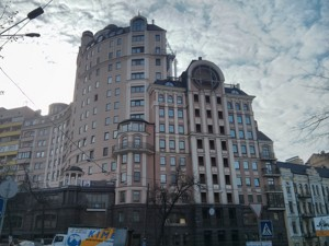 Нежитлове приміщення, B-97513, Толстого Льва, Київ - Фото 3