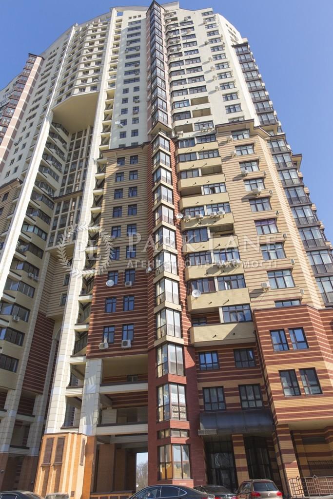 Квартира вул. Солом'янська, 15а, Київ, J-23243 - Фото 1