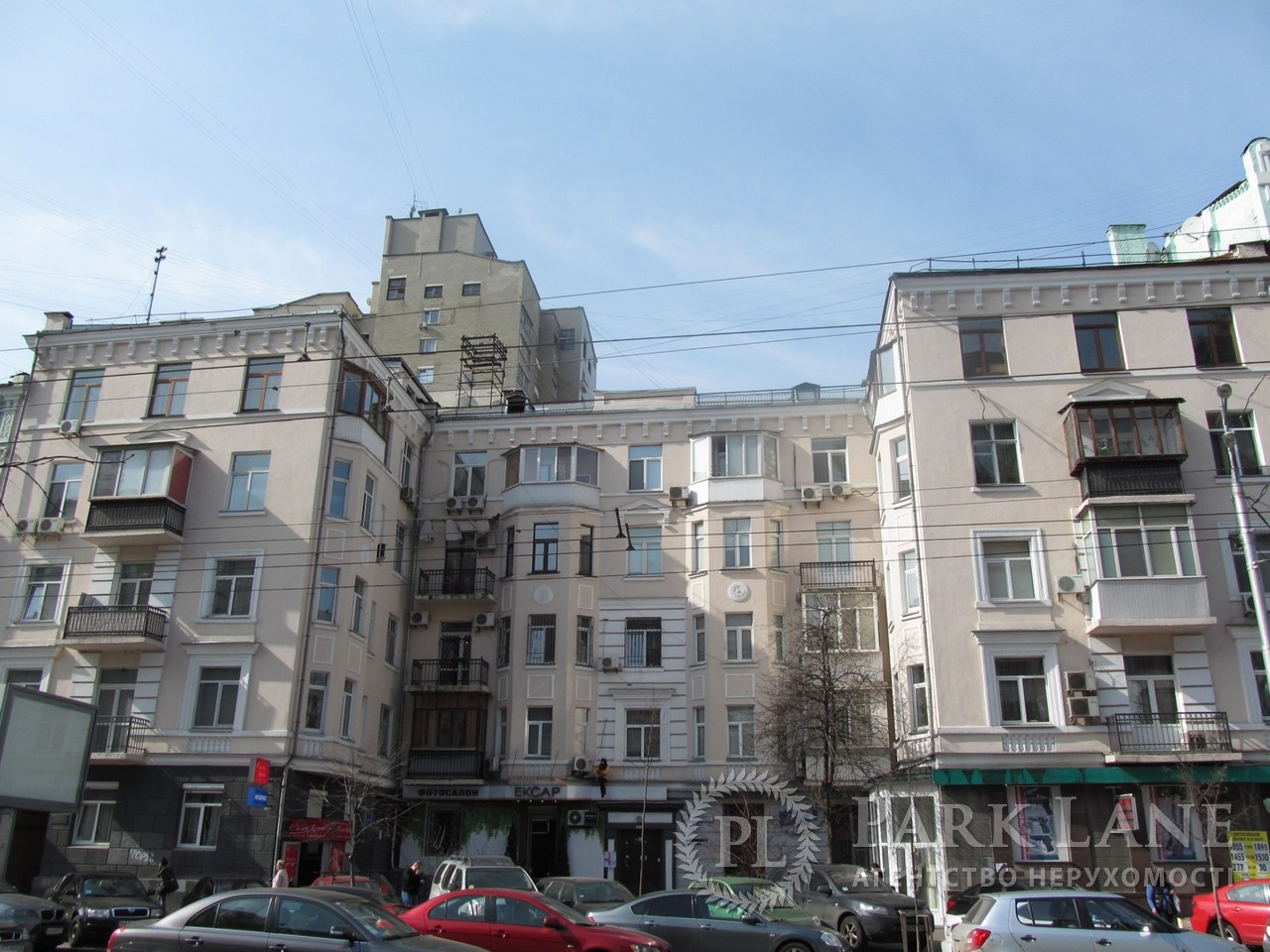 Квартира ул. Большая Васильковская, 108, Киев, K-27768 - Фото 1