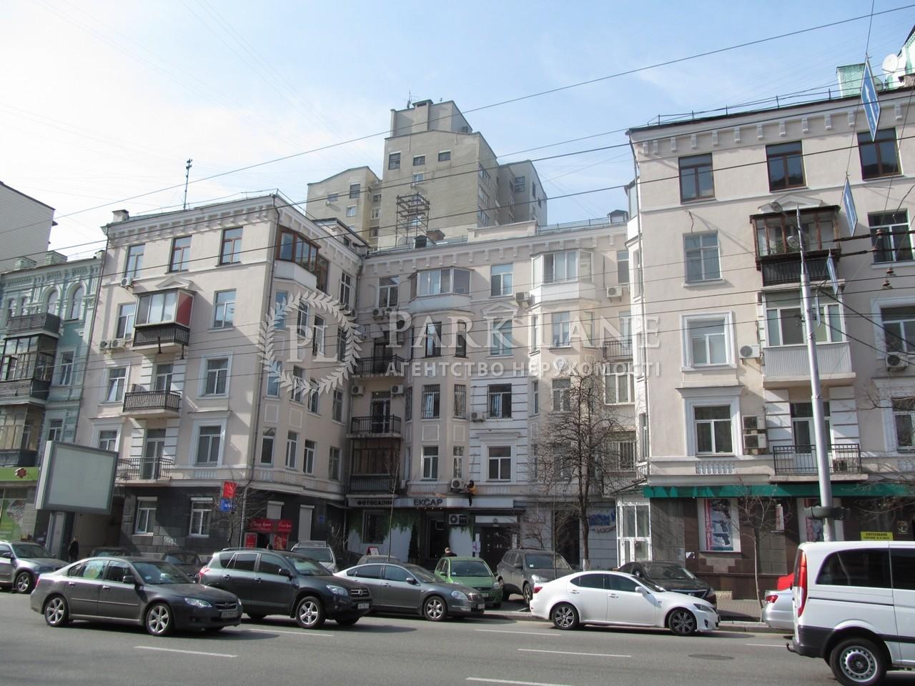 Квартира ул. Большая Васильковская, 108, Киев, I-29891 - Фото 45