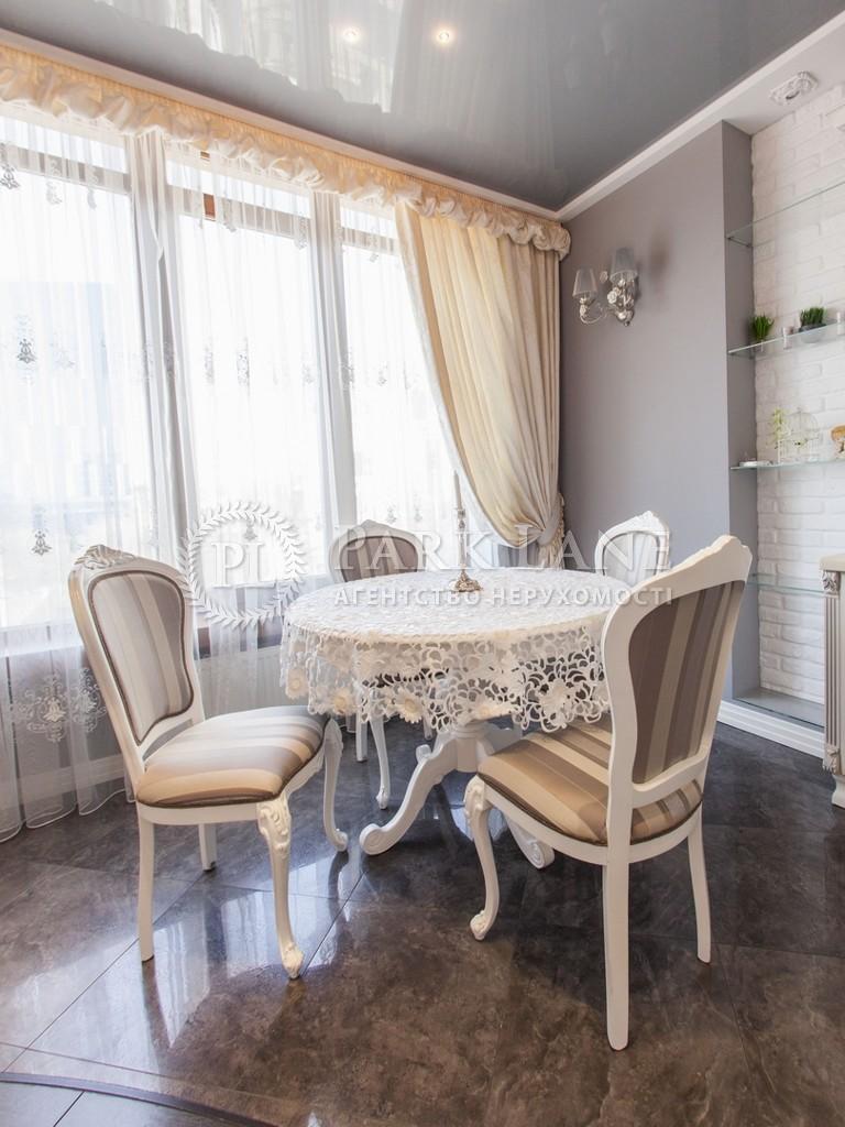 Квартира ул. Жилянская, 59, Киев, F-25573 - Фото 8