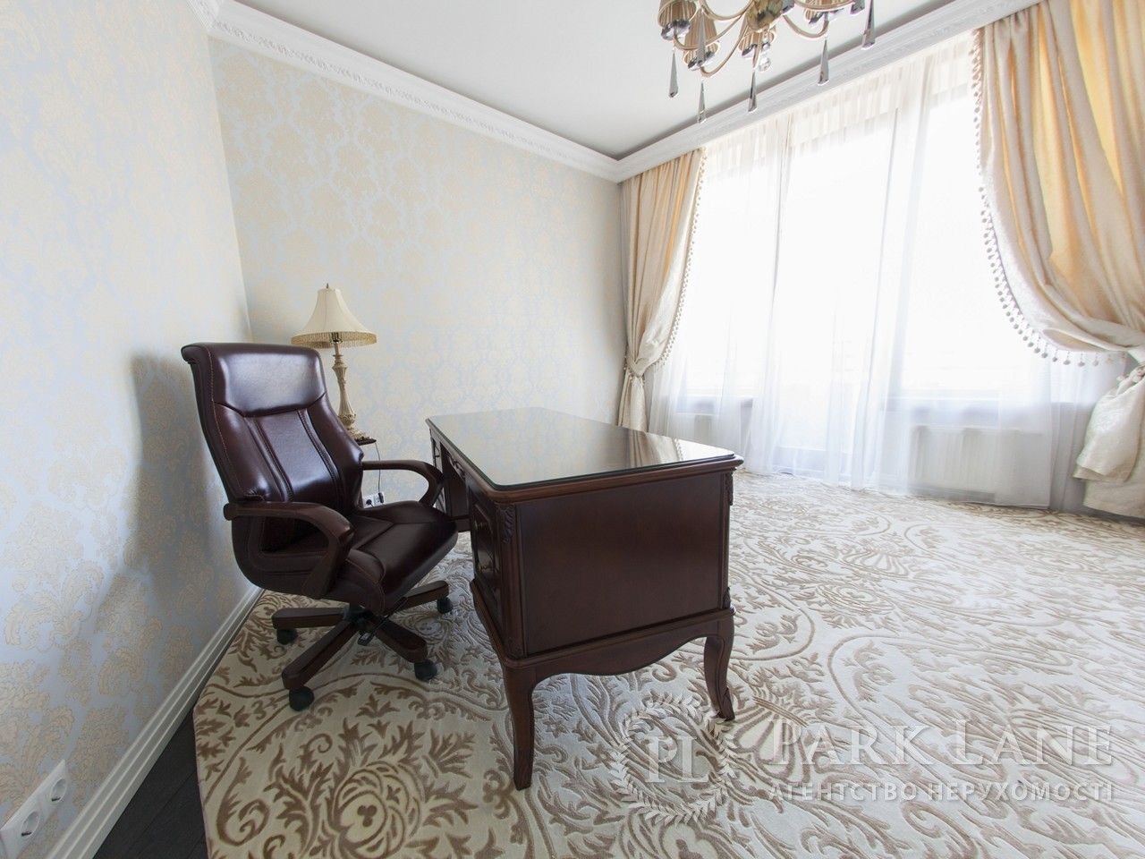 Квартира ул. Жилянская, 59, Киев, F-25573 - Фото 9