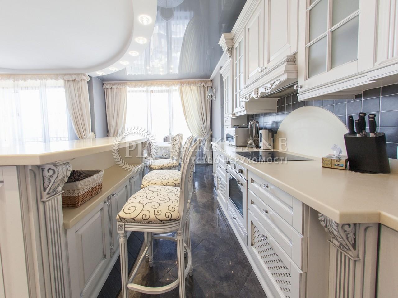 Квартира ул. Жилянская, 59, Киев, F-25573 - Фото 7