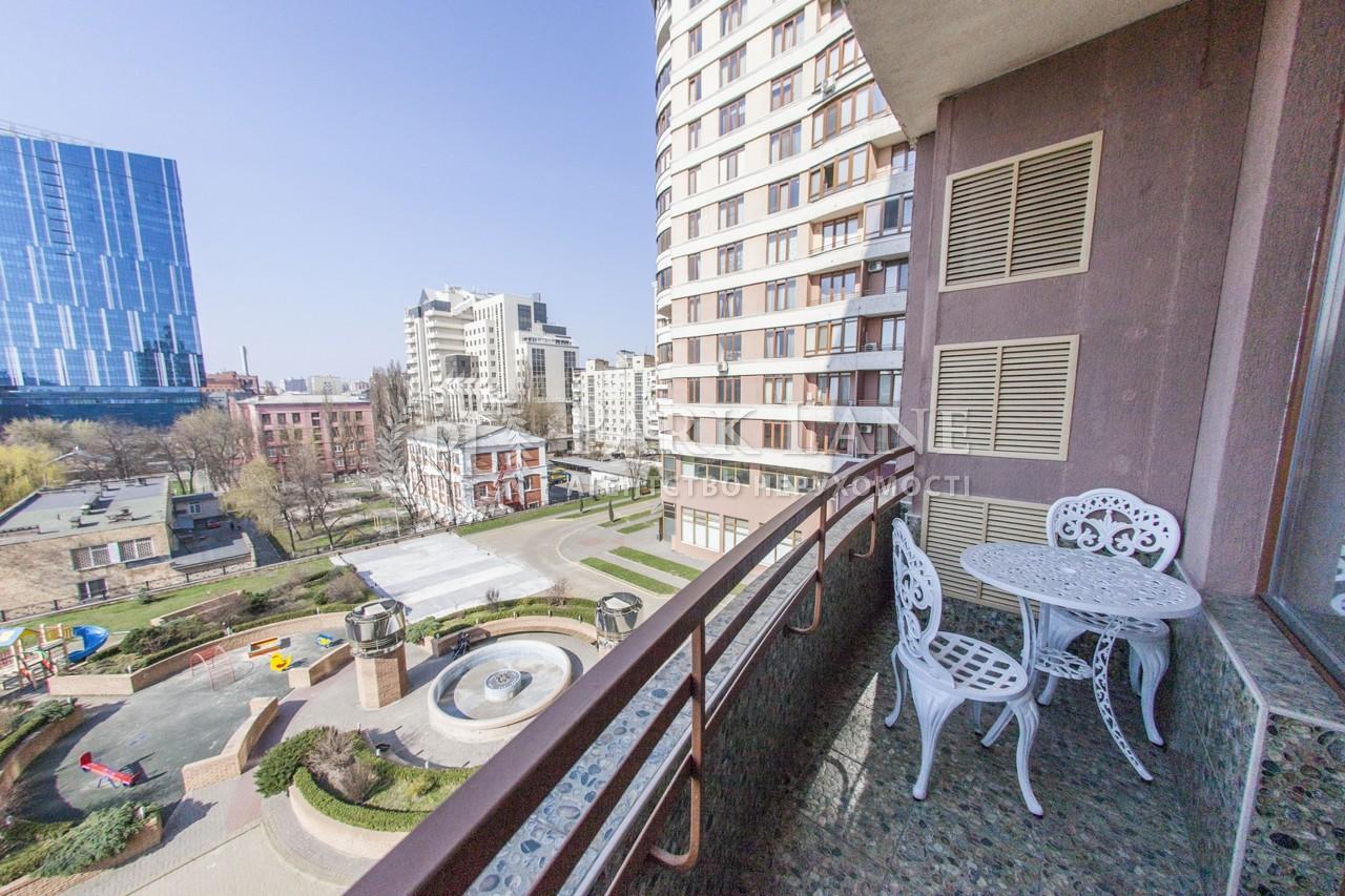 Квартира ул. Жилянская, 59, Киев, F-25573 - Фото 18