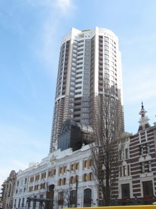 Квартира, B-91379, Глыбочицкая, 32в, Шевченковский (центр), Шевченковский, Киев