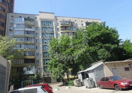 Квартира Коперника, 12, Киев, Z-783136 - Фото