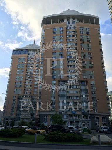 Квартира Окипной Раиcы, 10а, Киев, Z-530045 - Фото