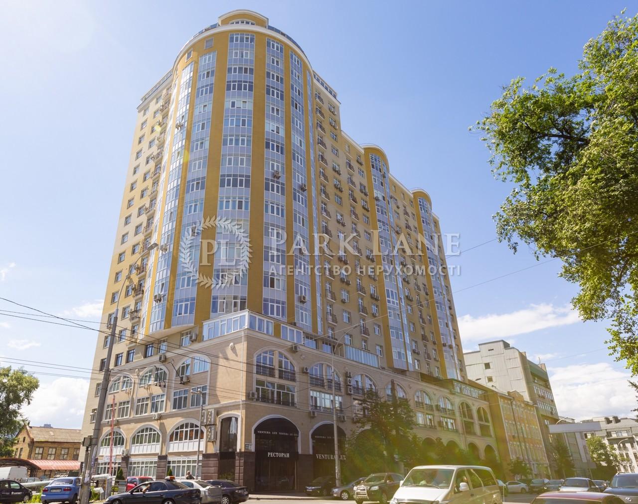Квартира ул. Антоновича (Горького), 72, Киев, X-26256 - Фото 29