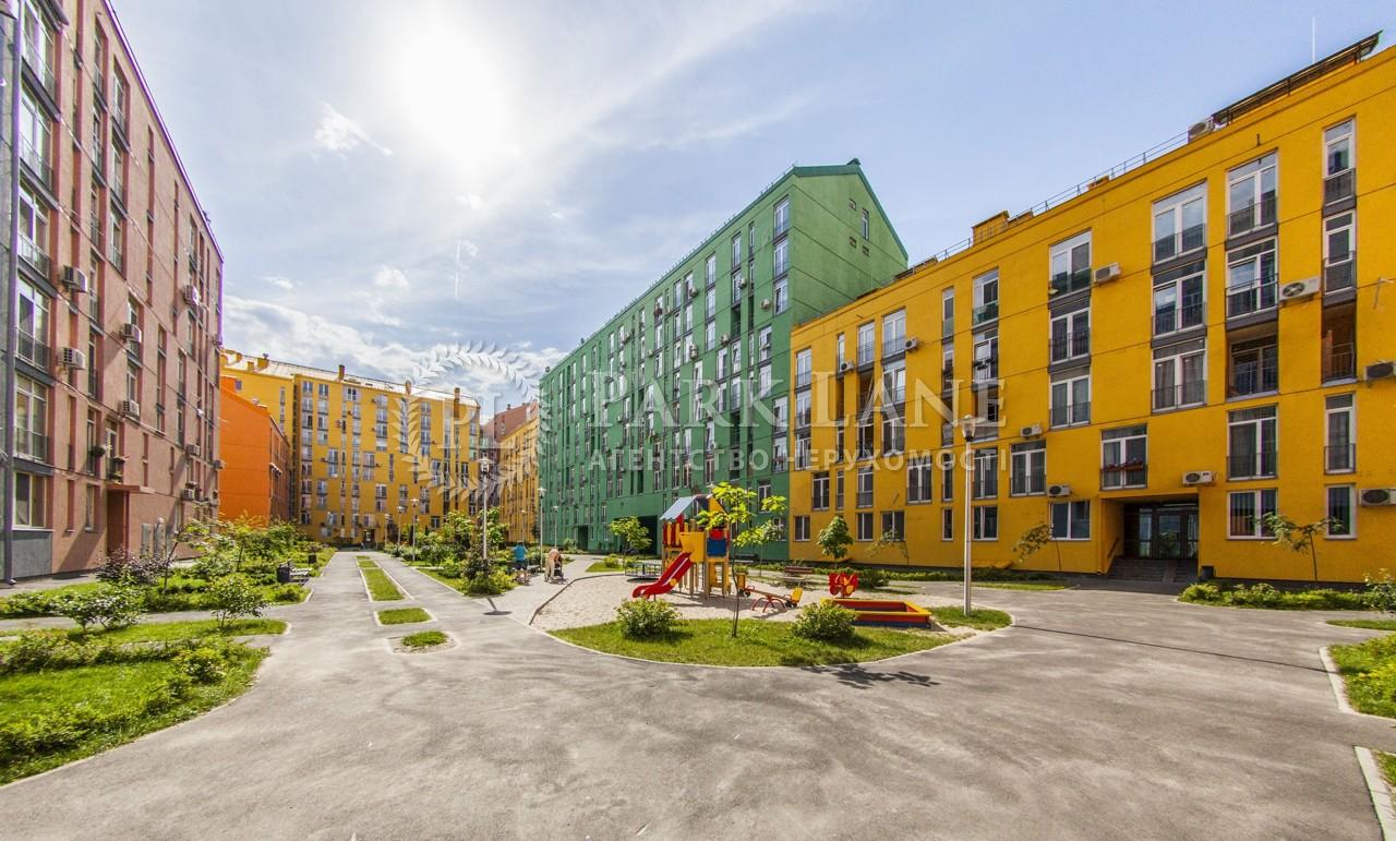Квартира ул. Регенераторная, 4 корпус 11, Киев, Z-271760 - Фото 13